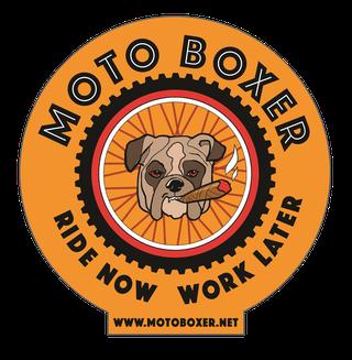 Motoboxer